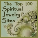 Top 100 Spiritual Jewelry Sites